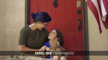 Grantham University TV Spot, 'Heroes' - Thumbnail 7