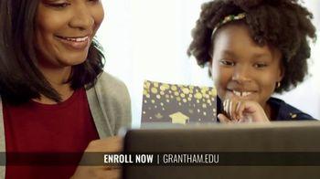 Grantham University TV Spot, 'Heroes' - Thumbnail 8