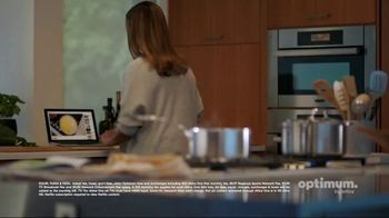 Optimum Altice One TV Spot, 'Without Extra Chords: $69.99' - Thumbnail 6