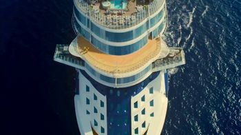 Celebrity Cruises TV Spot, 'Dream: Kids Sail Free' Song by Jefferson Airplane - Thumbnail 1