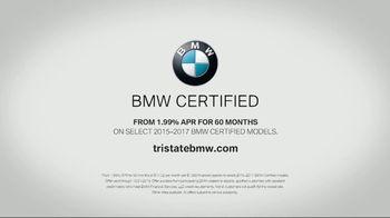 BMW Certified TV Spot, 'Handyman' [T2] - Thumbnail 10