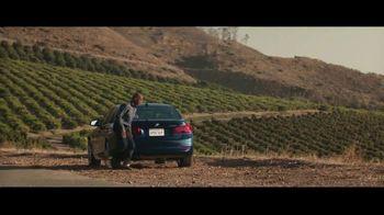 BMW Certified TV Spot, 'Handyman' [T2] - Thumbnail 4