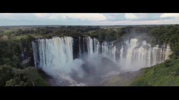 Visit Angola TV Spot, 'Africa's Best Kept Secret' - Thumbnail 6