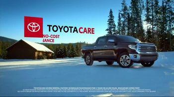 Toyota Go Time Sales Event TV Spot, 'Kick Up Some Dirt' [T2] - Thumbnail 7