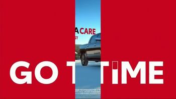 Toyota Go Time Sales Event TV Spot, 'Kick Up Some Dirt' [T2] - Thumbnail 8