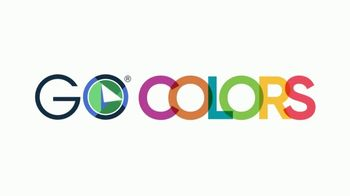 Rooms to Go Cindy Crawford Colors Collection TV Spot, 'Splash of Color' - Thumbnail 2