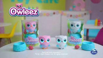 Owleez TV Spot, 'She Really Flies' - Thumbnail 9