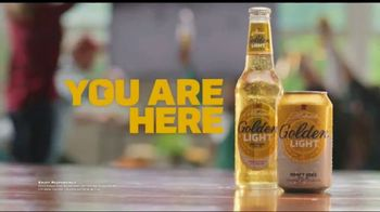 Michelob Golden Light TV Spot, 'Home Ice Advantage' Song by Yam Haus - Thumbnail 8