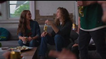 Michelob Golden Light TV Spot, 'Home Ice Advantage' Song by Yam Haus - Thumbnail 2