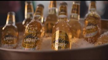 Michelob Golden Light TV Spot, 'Home Ice Advantage' Song by Yam Haus