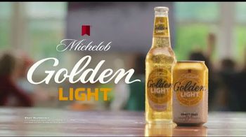 Michelob Golden Light TV Spot, 'Home Ice Advantage' Song by Yam Haus - Thumbnail 7