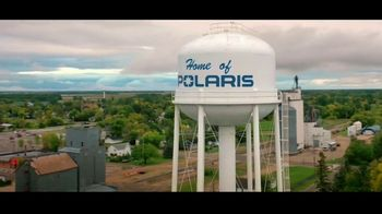 Polaris TV Spot, 'Shared Values: A Proud American Company Since 1954'