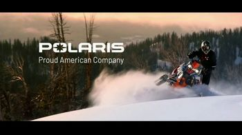 Polaris TV Spot, 'Shared Values: A Proud American Company Since 1954' - Thumbnail 9