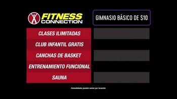 Fitness Connection TV Spot, 'Gimnasios básicos' [Spanish] - Thumbnail 1