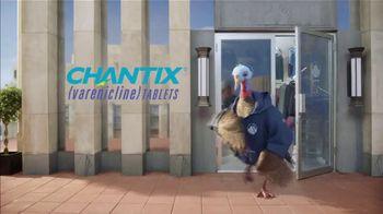 Chantix TV Spot, 'Cold Turkey: Skyscraper' - Thumbnail 2