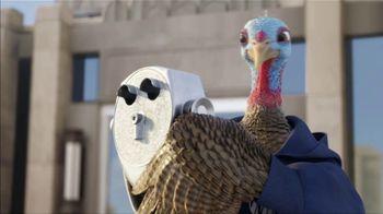 Chantix TV Spot, 'Cold Turkey: Skyscraper' - Thumbnail 7