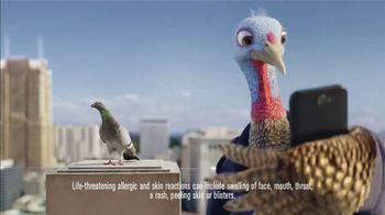 Chantix TV Spot, 'Cold Turkey: Skyscraper' - Thumbnail 9