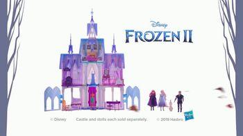 Disney Frozen 2 Ultimate Arendelle Castle TV Spot, 'Explore the Castle' - Thumbnail 10