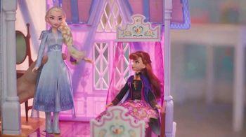 Disney Frozen 2 Ultimate Arendelle Castle TV Spot, 'Explore the Castle' - Thumbnail 6