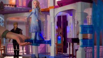 Disney Frozen 2 Ultimate Arendelle Castle TV Spot, 'Explore the Castle' - Thumbnail 7