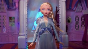 Disney Frozen 2 Ultimate Arendelle Castle TV Spot, 'Explore the Castle'