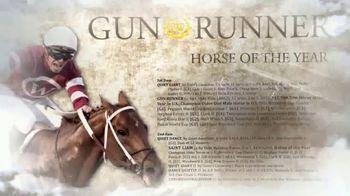 Three Chimneys Farm TV Spot, 'Gun Runner'