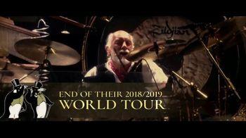 Fleetwood Mac World Tour TV Spot, '2019 Las Vegas: T-Mobile Arena' - Thumbnail 3