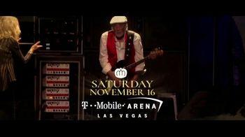 Fleetwood Mac World Tour TV Spot, '2019 Las Vegas: T-Mobile Arena' - Thumbnail 4