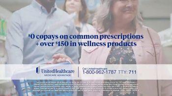 UnitedHealthcare Medicare Advantage TV Spot, 'Take Advantage' - Thumbnail 8