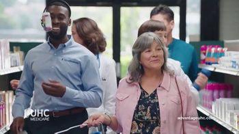 UnitedHealthcare Medicare Advantage TV Spot, 'Take Advantage' - Thumbnail 4