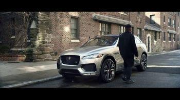 2019 Jaguar F-PACE TV Spot, 'Julia & Aaron' [T1] - Thumbnail 5