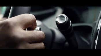 2019 Jaguar F-PACE TV Spot, 'Julia & Aaron' [T1] - Thumbnail 8