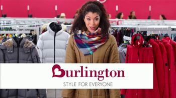 Burlington TV Spot, 'More than Just a Coat Factory' - Thumbnail 10
