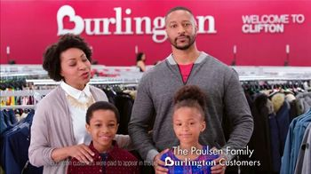 Burlington TV Spot, 'More than Just a Coat Factory' - Thumbnail 2