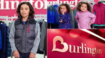 Burlington TV Spot, 'More than Just a Coat Factory' - Thumbnail 5
