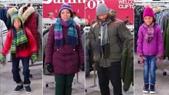 Burlington TV Spot, 'More than Just a Coat Factory' - Thumbnail 7