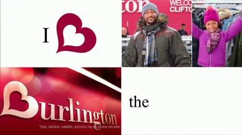 Burlington TV Spot, 'More than Just a Coat Factory' - Thumbnail 8