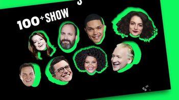 2019 New York Comedy Festival TV Spot, 'A Whole Lotta Laughs'