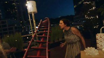 VRAYLAR TV Spot, 'Roller Coaster'