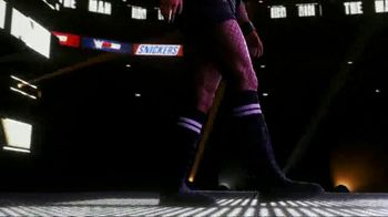 WWE 2K20 TV Spot, 'Step Inside' Song by Skillet - Thumbnail 1