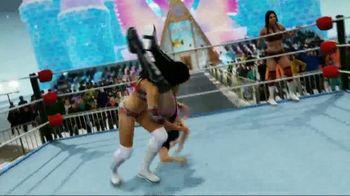 WWE 2K20 TV Spot, 'Step Inside' Song by Skillet - Thumbnail 3