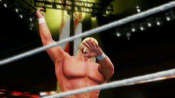WWE 2K20 TV Spot, 'Step Inside' Song by Skillet - Thumbnail 4