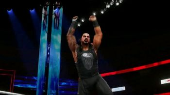 WWE 2K20 TV Spot, 'Step Inside' Song by Skillet - 5 commercial airings
