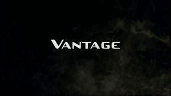 2019 Aston Martin Vantage TV Spot, 'Because You Want It' Song by Soldier Story [T1] - Thumbnail 8