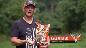 Antler King TV Spot, 'Flavor' Ft. Mike Pelletier, Kyle Wieter, Michael Lee, Don Kisky, Kip Campbell - Thumbnail 3