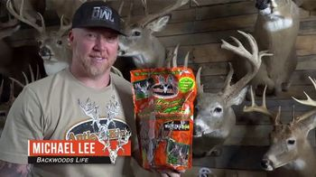 Antler King TV Spot, 'Flavor' Ft. Mike Pelletier, Kyle Wieter, Michael Lee, Don Kisky, Kip Campbell - Thumbnail 4