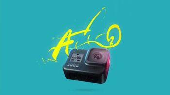 GoPro HERO8 TV Spot, 'Beyond Next Level' Song by Baauer - Thumbnail 10