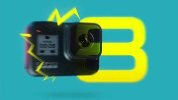 GoPro HERO8 TV Spot, 'Beyond Next Level' Song by Baauer - Thumbnail 2