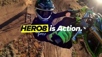 GoPro HERO8 TV Spot, \'Beyond Next Level\' Song by Baauer