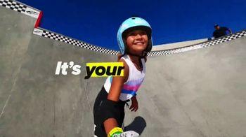 GoPro HERO8 TV Spot, 'Beyond Next Level' Song by Baauer - Thumbnail 9